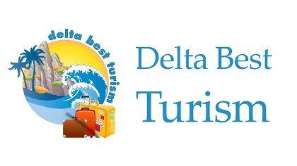 logo delta best turism