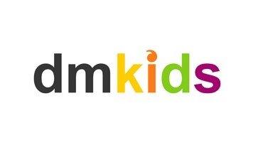 logo dmkids