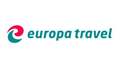 logo europa travel