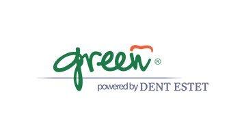 logo greendental.ro