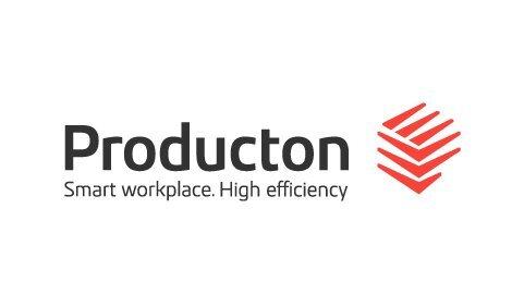 logo producton