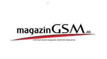 logo magazin gsm
