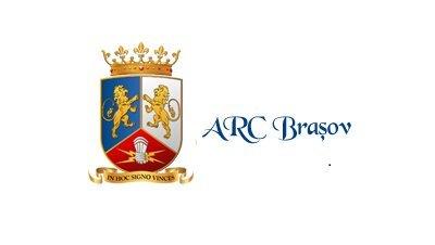 logo arc brasov