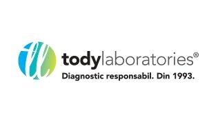 logo tody laboratories