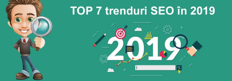 trenduri seo 2019