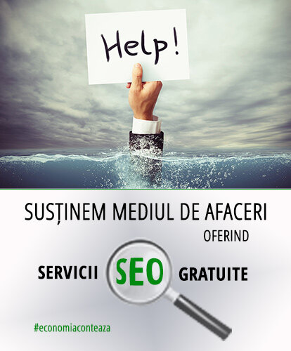 banner servicii seo gratuite