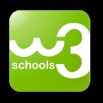 logo W3schools
