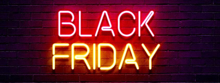campanii de promovare black friday