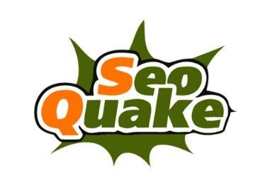 logo seo quake