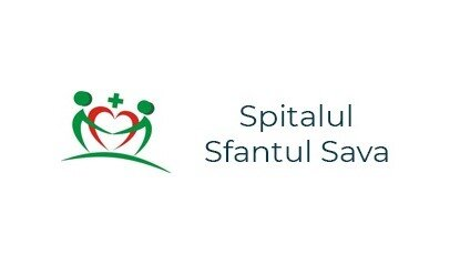 logo spitalul sfantul sava