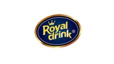 royal drink logo